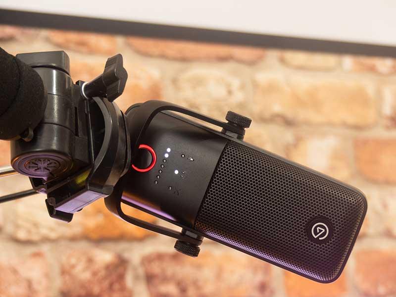 Microfono stream recensione