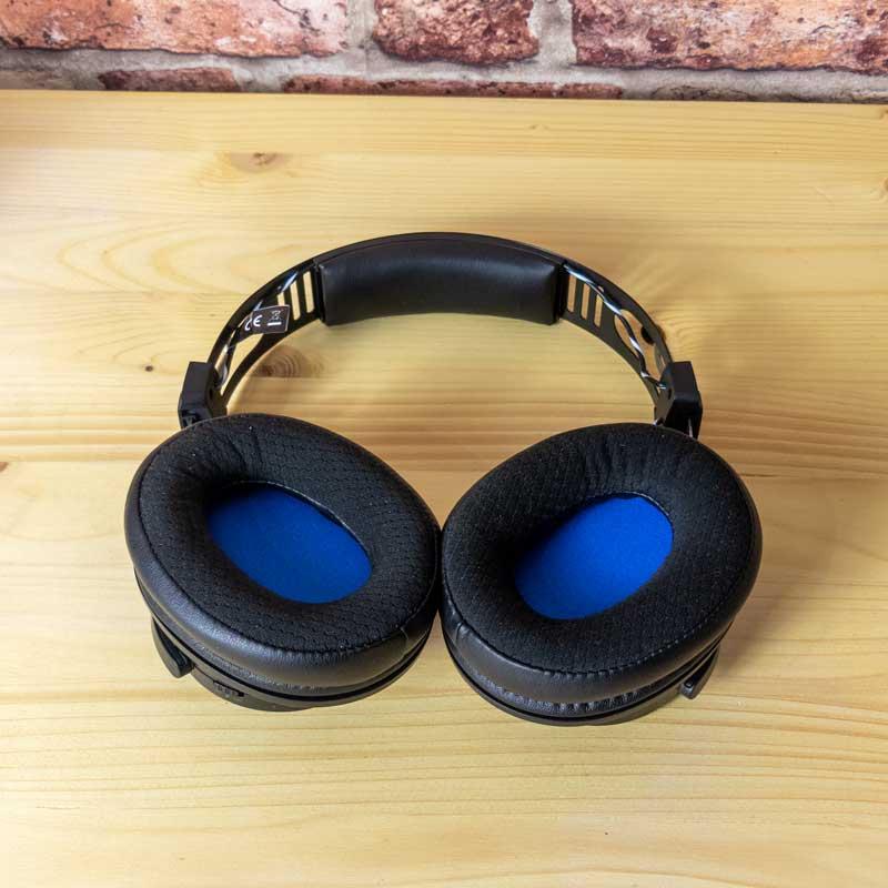 Audio technica ATH-G1WL Pafiglioni auricolari