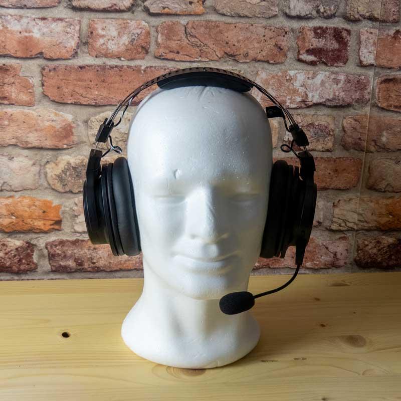 Audio technica ATH-G1WL comodita cuffie