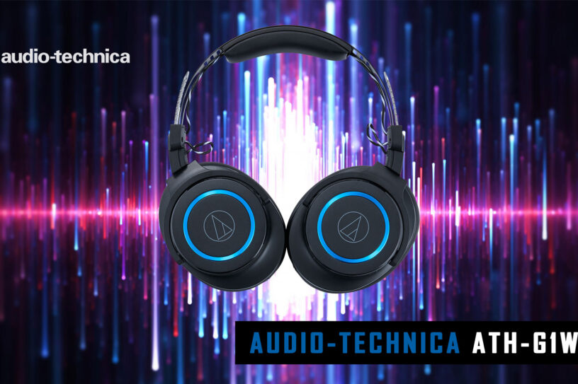 Audio technica ATH-G1WL recensione test