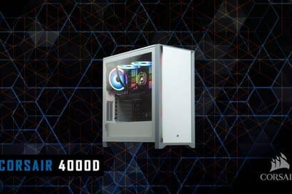 Corsair 4000D recensione