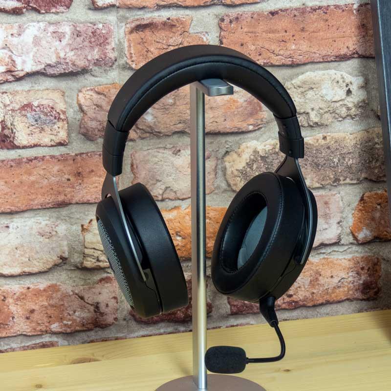 Corsair HS 75 XB cuffie wireless gaming