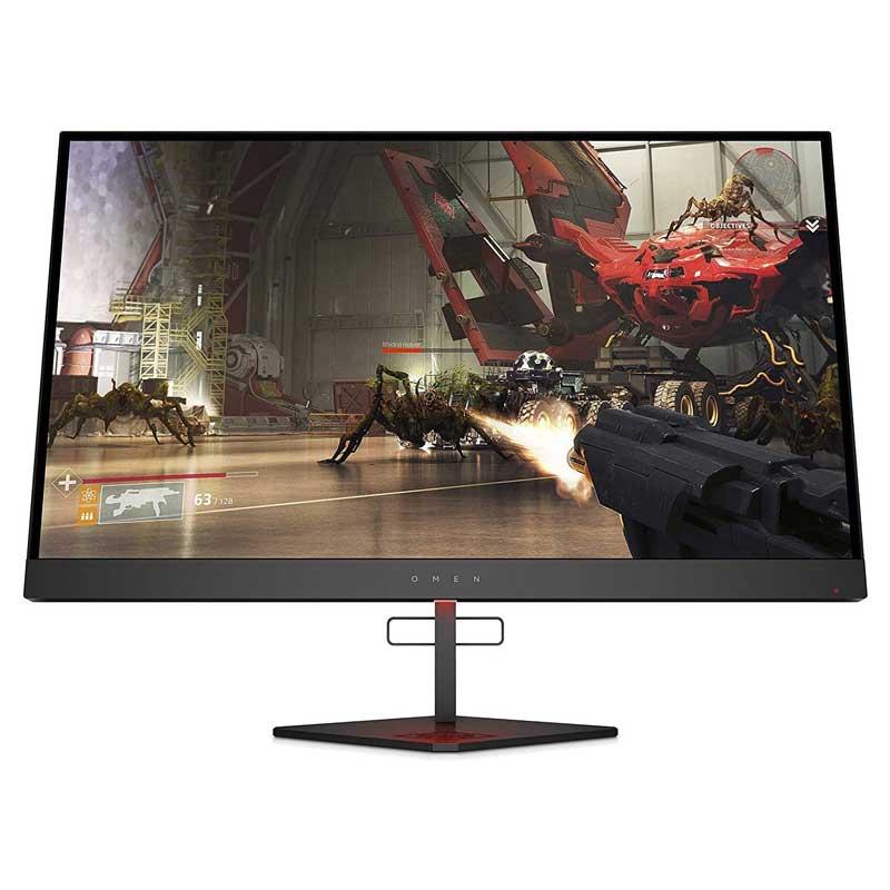 monitor 2k 1440p HP OMEN X 27 2k 240Hz