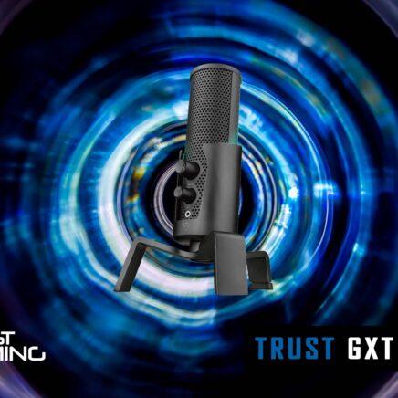trust gxt 258 fyru recensione
