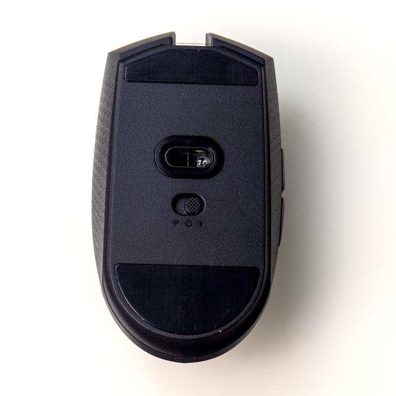 Corsair katar pro selettore bluetooth wifi