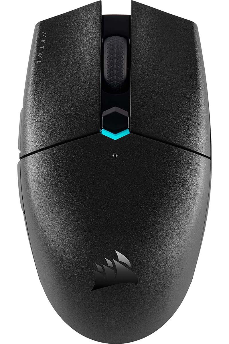 LED funzionalità mouse