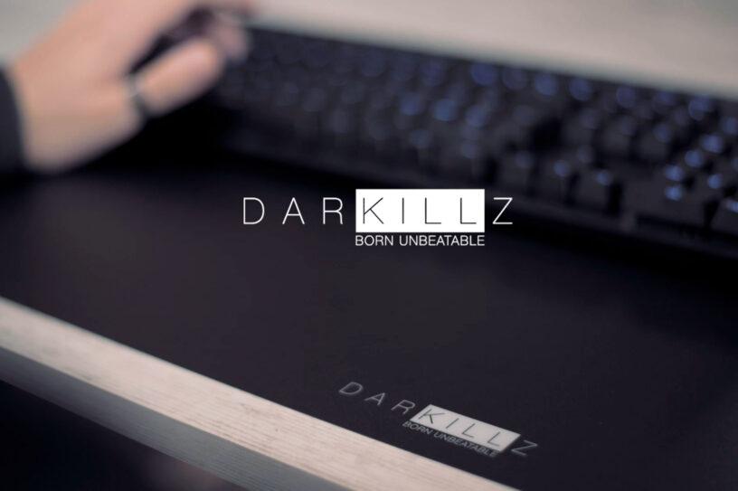tappetino darkillz recensione