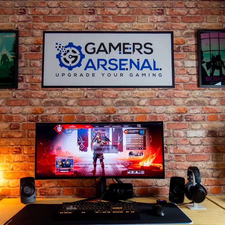Recensione monitor gaming lg 34gn850
